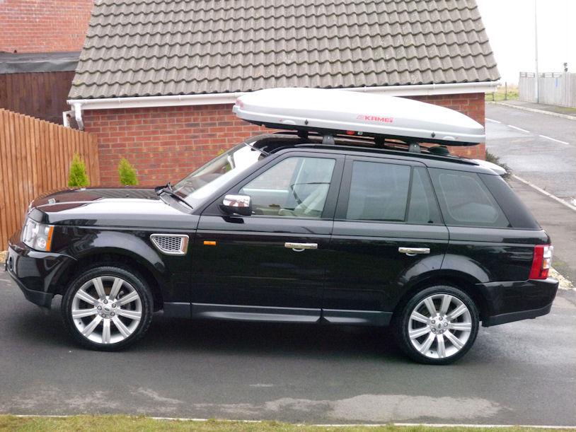 Rrsport Co Uk View Topic Rrs Kamei Roofboxes