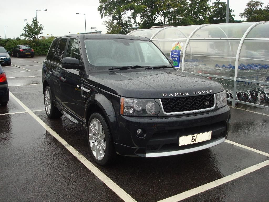 RRSPORT.CO.UK • View topic - My New 'Stormer' Limited Edition - 61 Plate