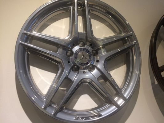 RRSPORT.CO.UK • View topic - Chrome Powder Coating wheels