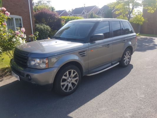 RRSPORT CO UK • View topic - My First RRS